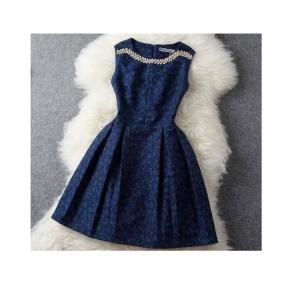 sukienka retro sylwester