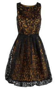 sylwester sukienka
