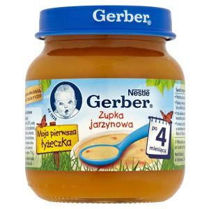 zupka dla niemowląt