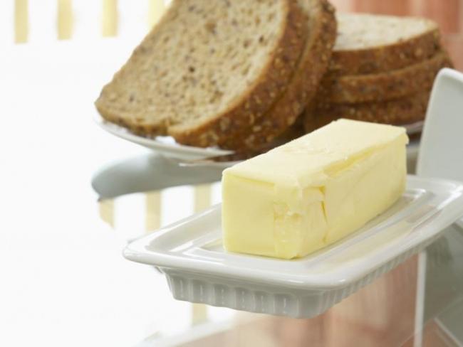 masło do kawy