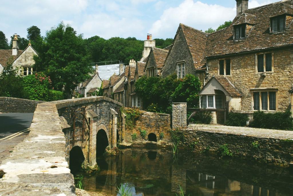 Bath, Anglia