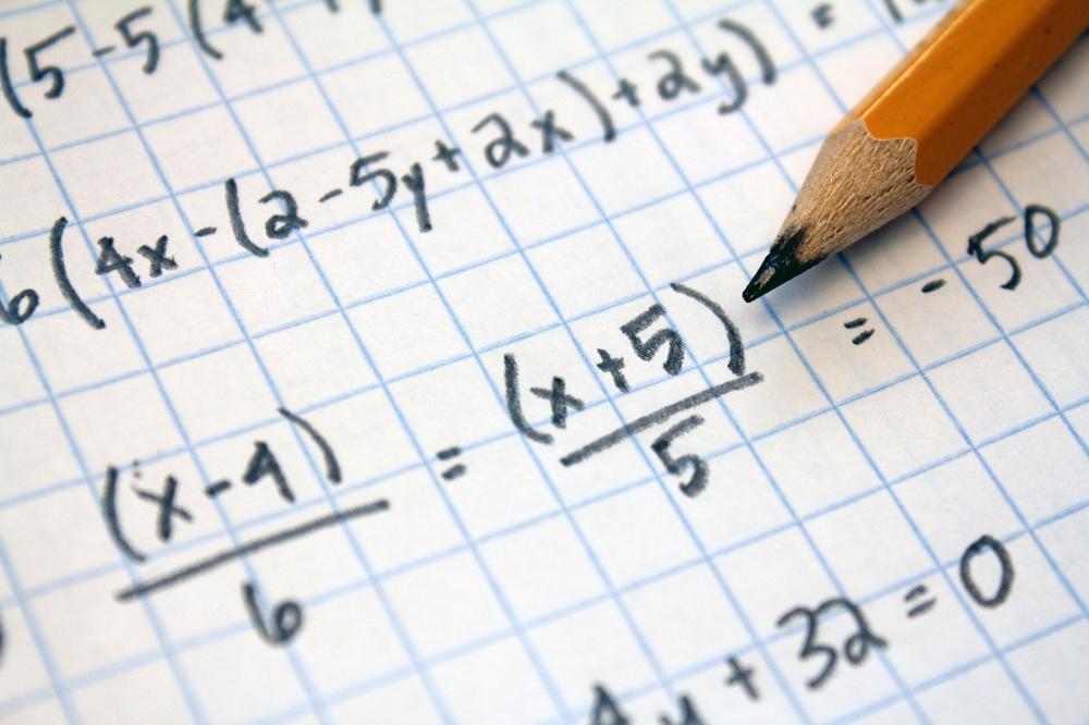 jak uczyć się matematyki w liceum