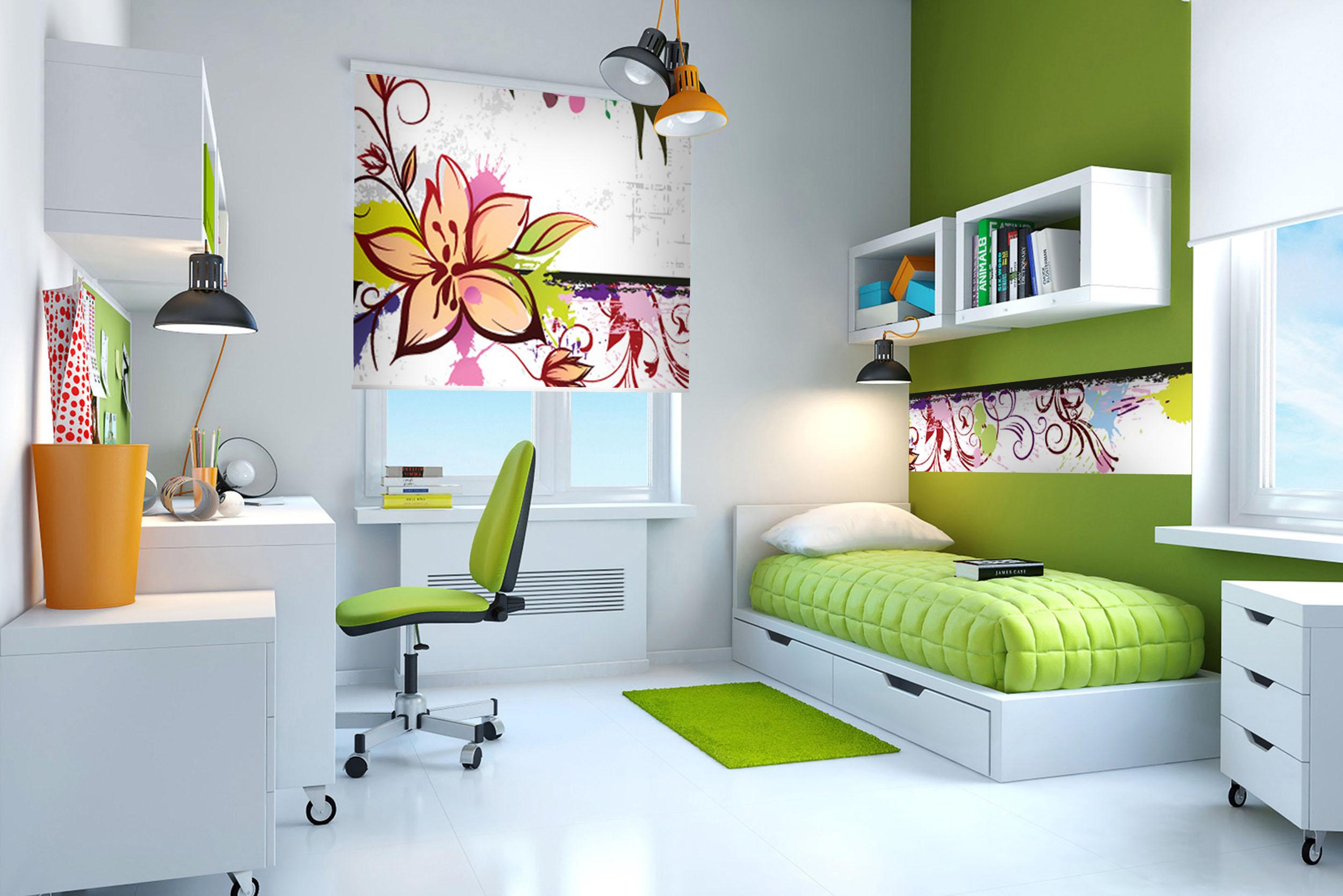 wymarzony pok j dla dziecka kobiece spojrzenie na wiat. Black Bedroom Furniture Sets. Home Design Ideas