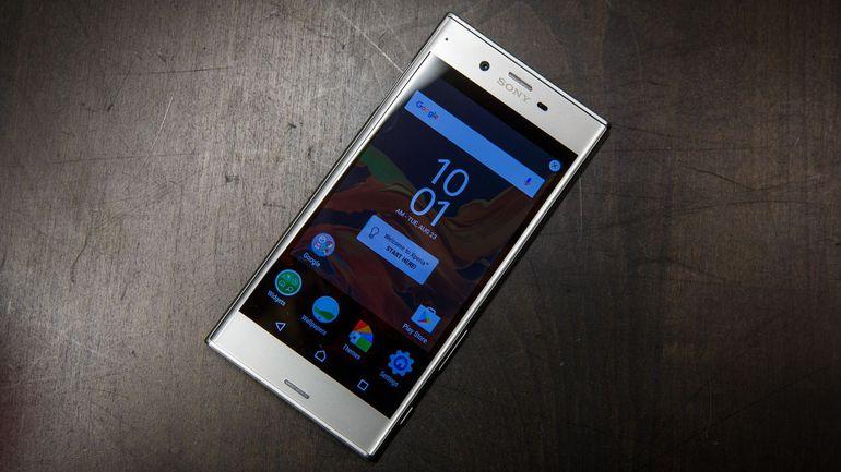 smartfony sony
