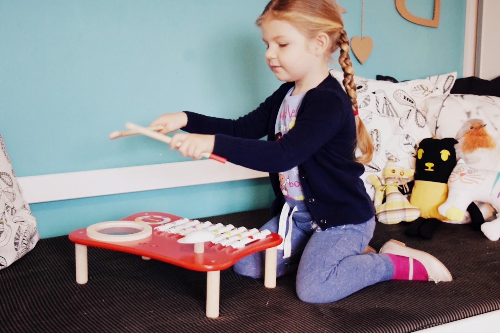 hobby dla dziecka