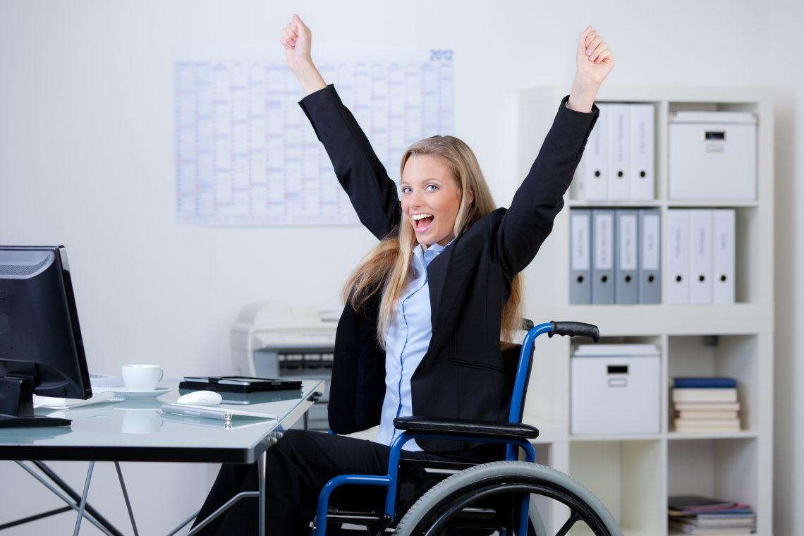 hobby dla niepełnosprawnych