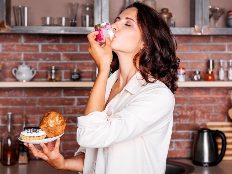 dietetyczne desery