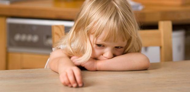 anemia u dziecka