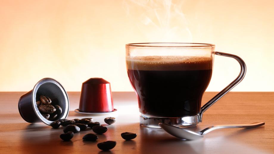 expres do kawy na kapsułki