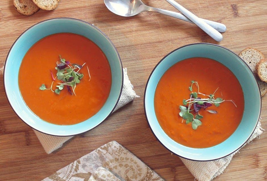 idealna zupa krem