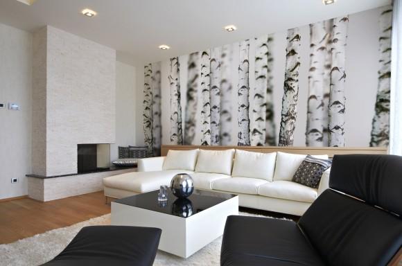 dekoracje ścian