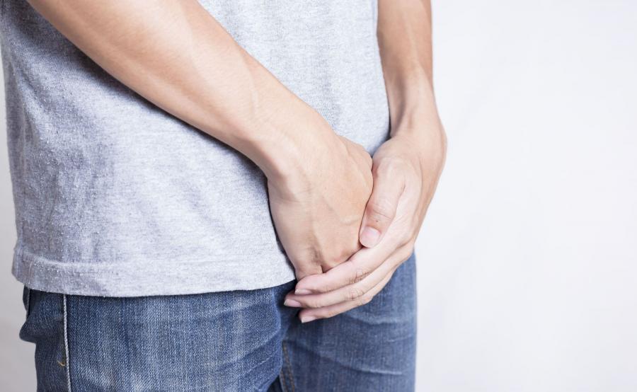ból podbrzusza
