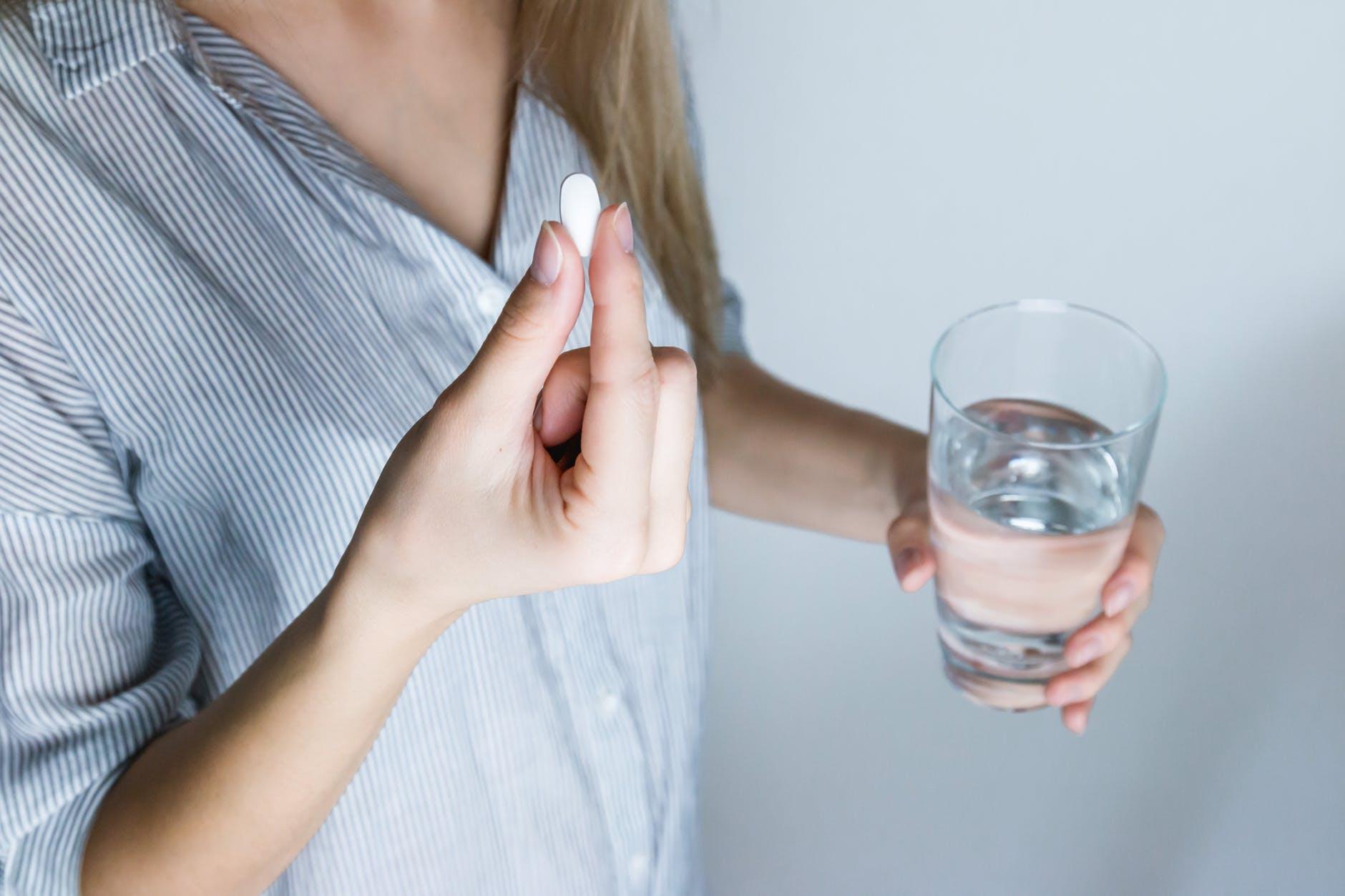 magnez naturalny w tabletkach