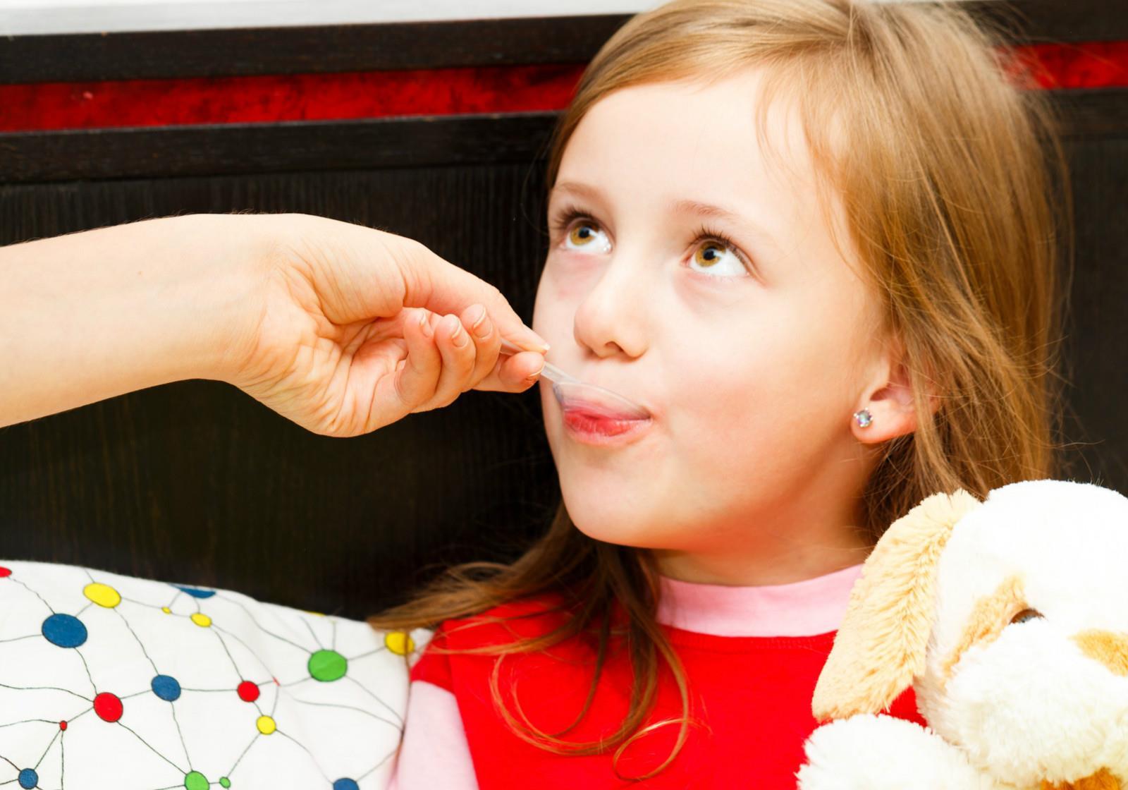 groprinosin dla dzieci