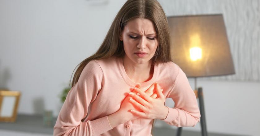 objawy nerwicy