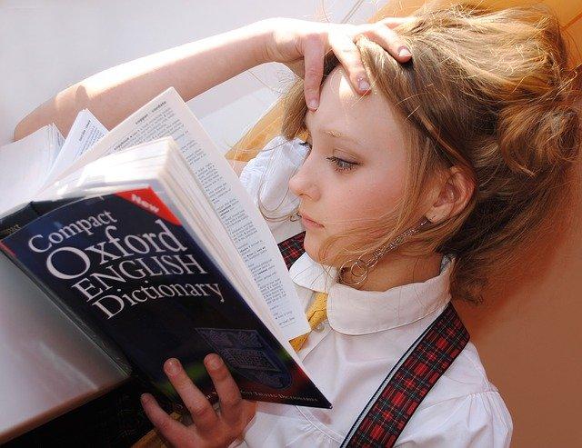 Studia za granicą? Warto najpierw podszlifować język obcy