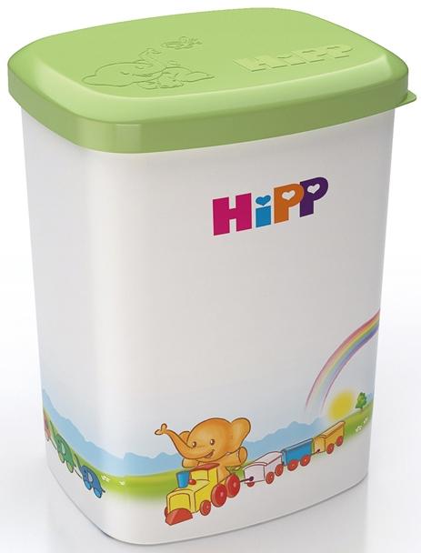pojemnik na mleko modyfikowane HiPP